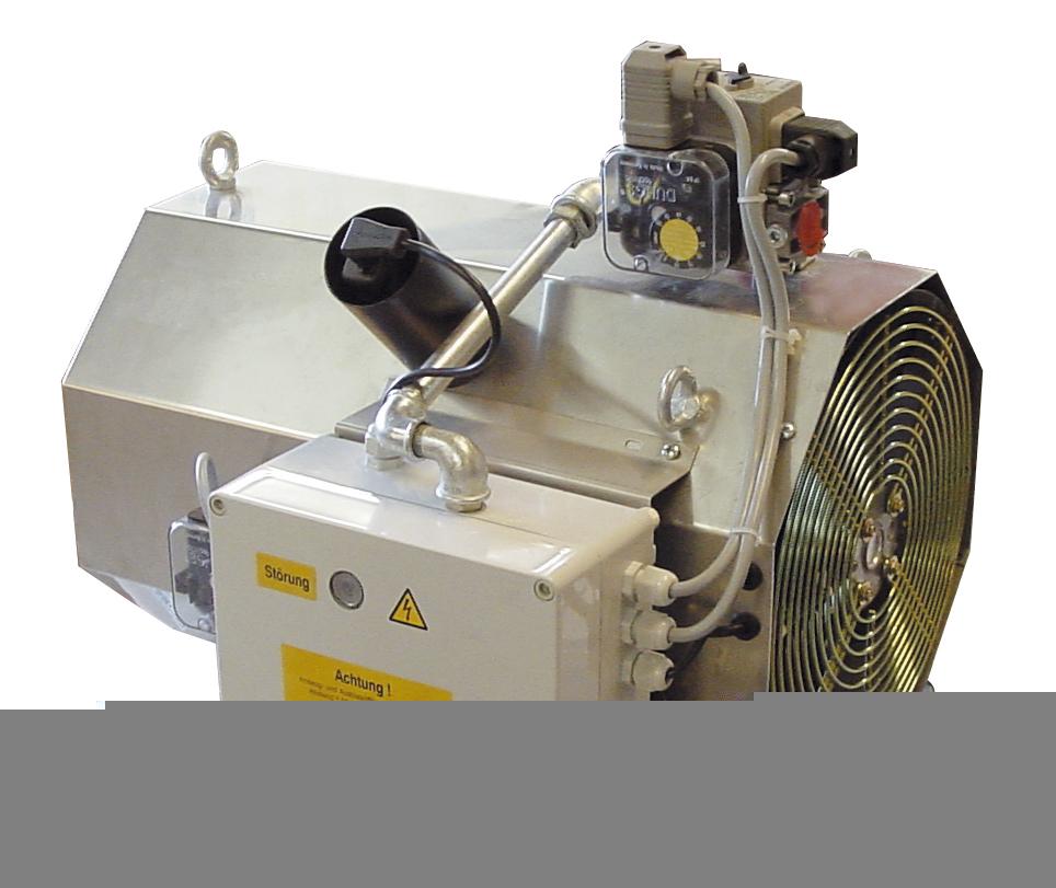 Hot Air Blower Heating : Abbi aerotech ng le hot air blower heater propane